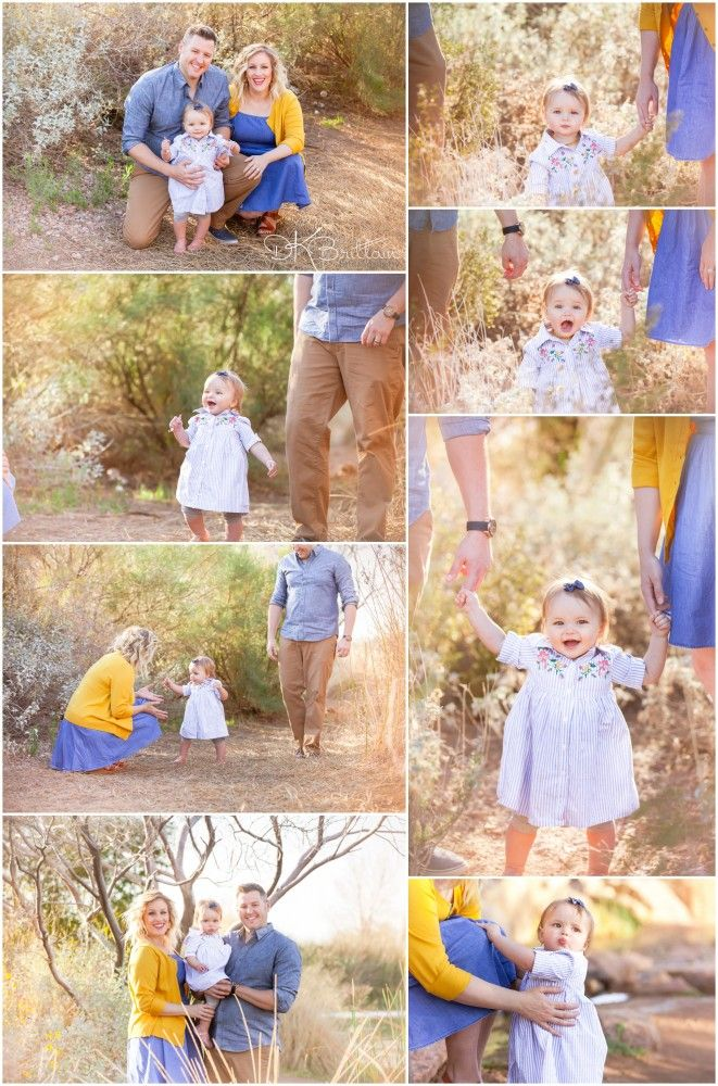 Gilbert, AZ {Family Photography}
